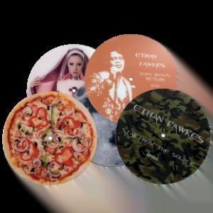 """picturedisc 7"""" vinylove kolorowa płyta 7inch"""