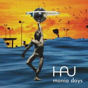 "hau - mania days ep 12"" vinylove.me"