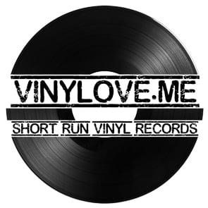 vinylove.me - tłoczenie winyli